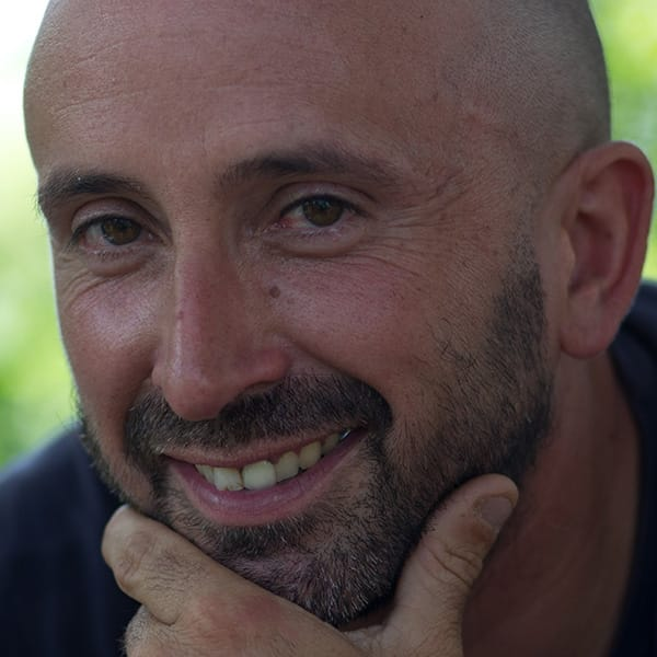 Olivier Hébrard
